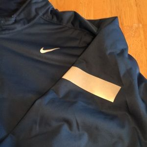 Nike Jackets & Coats - Nike Dri-Fit running jacket